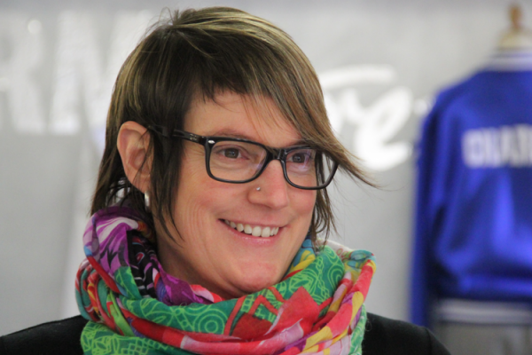 Cécile Alarcon - Verkaufsadministration – Verkauf