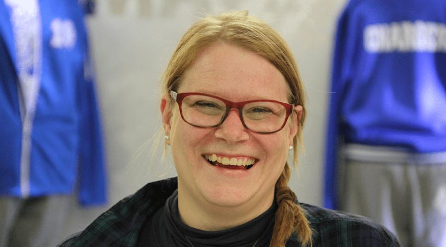 Karin Bubendorf - Verkaufsadministration – Verkauf