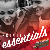 Printer essentials Promo Textilien