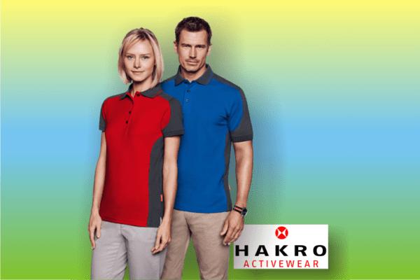 Qualität und Fairness: Textilien von HAKRO bei Permatrend