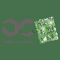 Logo OC Outfitters of Change Textilien T-Shirt Sweatshirt Bio und Fair