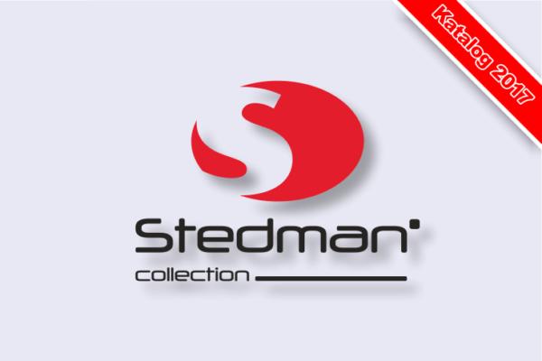 Logo Stedman Textilien