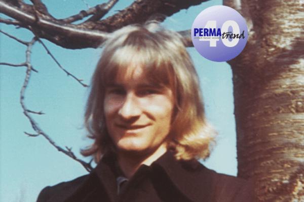 40 Jahre Permatrend - Werner Biedert
