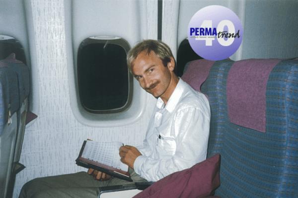 40 Jahre Permatrend - Folge 2 - Werner Biedert