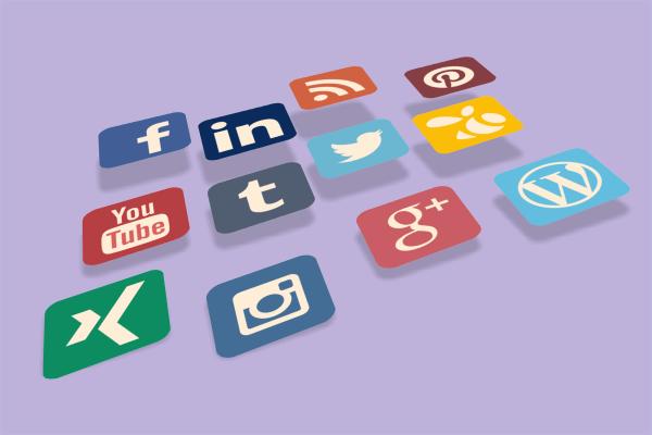 Digitales Marketing für KMU im Bereich Textildruck und Stickerei