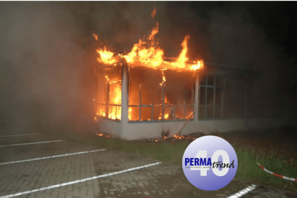 News Juni 2017 - Das grosse Feuer