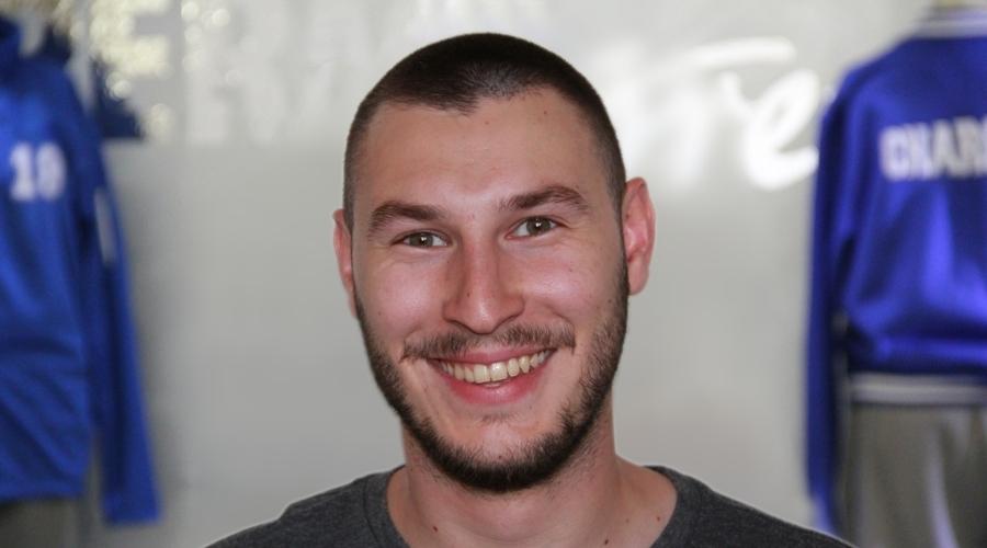 Slavisa Djekic
