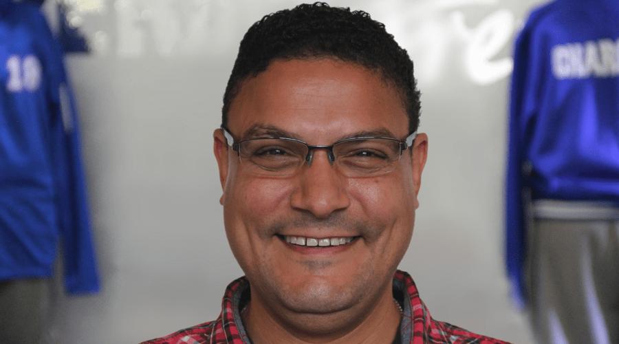 Walid Hamada, Spedition, Logistik, Einkauf