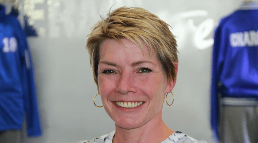 Claudia Brunner-Schafroth Leitung Kontrolle und Applikation
