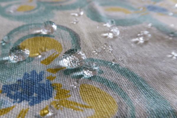 Beschichtete Textilien richtig bedrucken (Appretur, Ausrüstung)