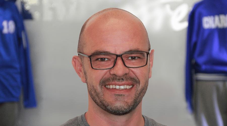David Oberli - Verkaufskoordination Permatrend AG