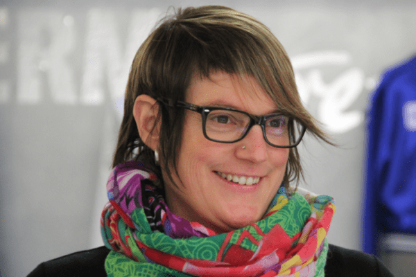 Cécile Alarcon Permatrend AG im Interview
