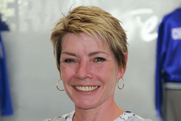 Claudia Brunner - Schafroth Permatrend Leiterin Applikation und Kontrolle