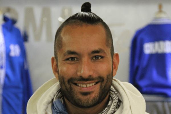 Portrait von Satrugan Buser